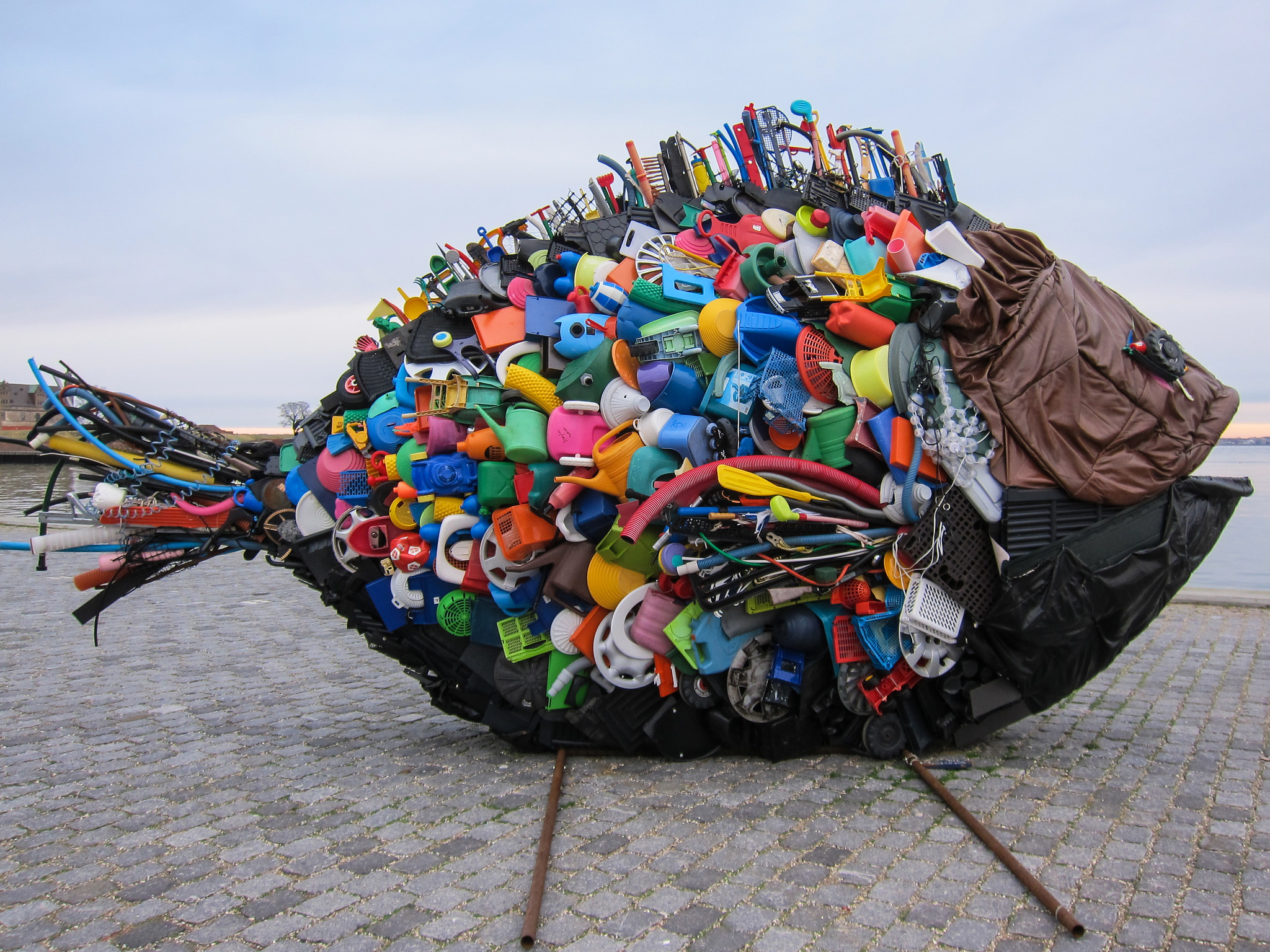 Plastic Fish